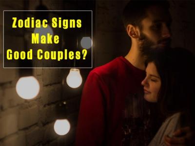 Should Same Zodiac People Marry?