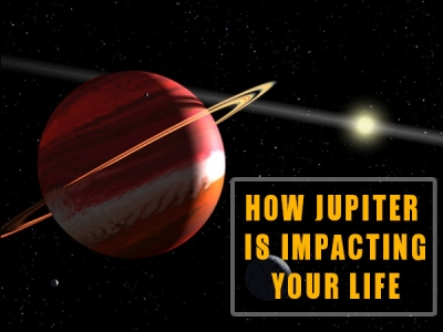 How Jupiter Retrograde Will Affect Your