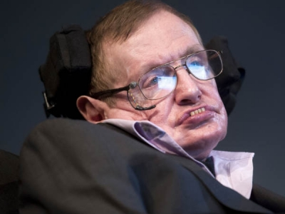 Stephen Hawking Dies Of Motor Neuron Dis