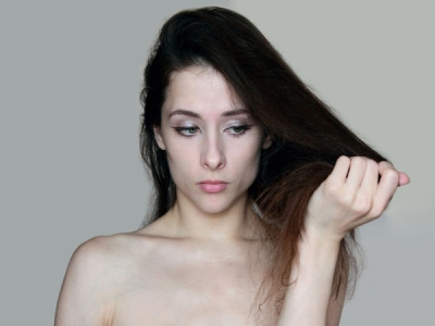 DIY Mask For Damaged Hair