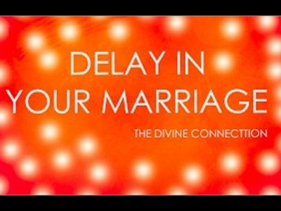 Delayed Marriage - Astrology And Mantras