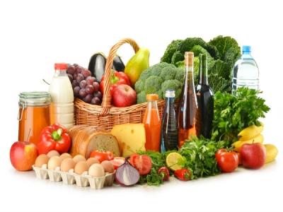 Balanced Diet Chart For Vegetarians