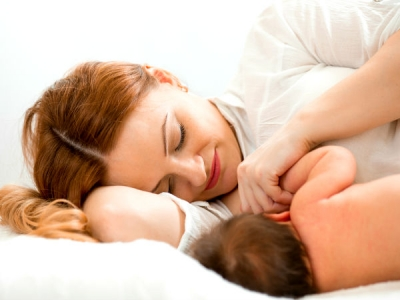 Breastfeeding While Being Pregnant