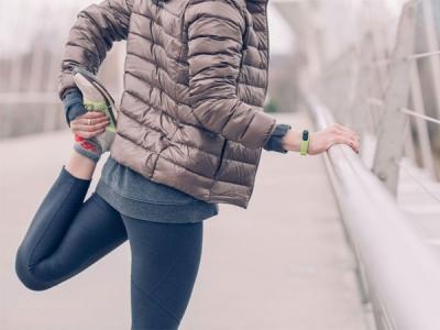 Exercising In Winters