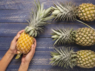 Health Benefits & Risks Of Pineapples