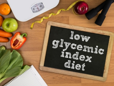 Importance Of Low Glycemic Index Foods