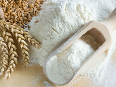 Is Wheat Flour Good For Skin?