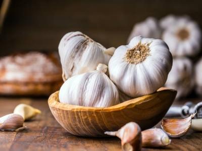 Garlic For Losing Weight