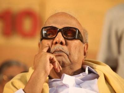 M Karunanidhi: A Look At His Iconic Life