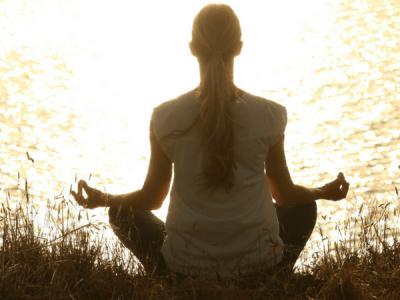 Meditation For Body & Brain