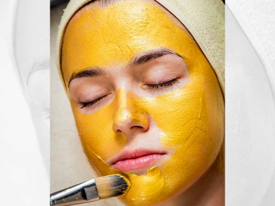 Turmeric To Remove Facial Hair
