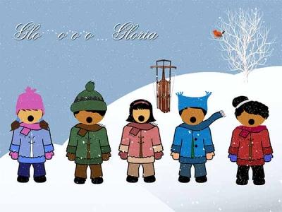 The History Behind Christmas Carols