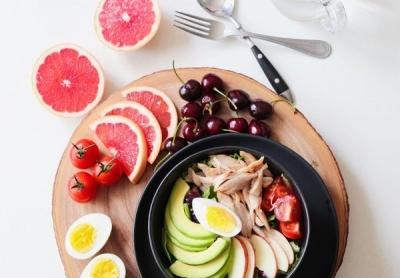 Nutrition: Blood & Marrow Transplant