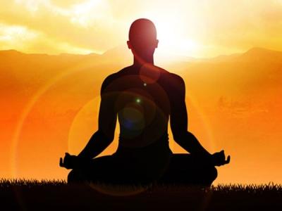 Meditation Brings Wisdom