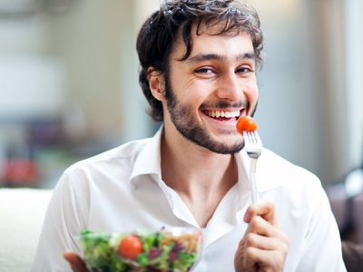 Foods For Ex-Smokers