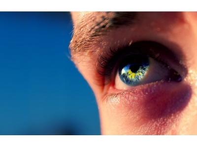 How Human Eye Perceives Brightness