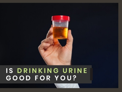 Is It Safe To Drink Urine?