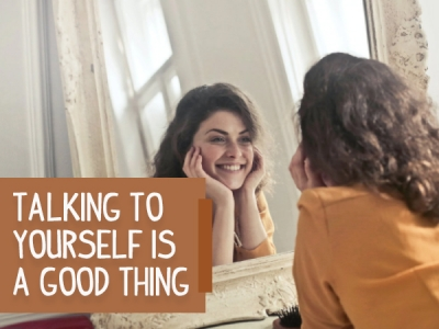 What Is Positive Self-talk?