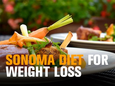 The Sonoma Diet For Weight Loss