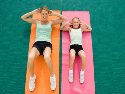 Exercise Tips For People With Diabetes
