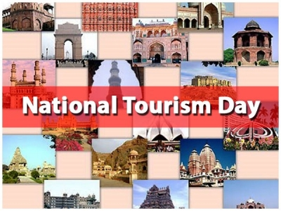 National Tourism Day 2021