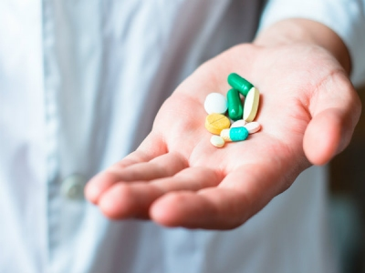 Antibiotics Pose Environmental Risks, Says Study
