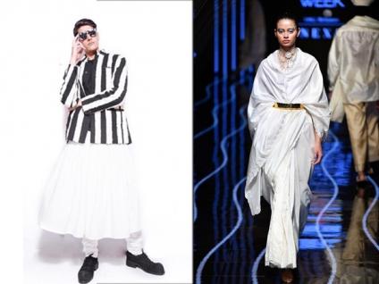 Gandhi Jayanti 2019: Khadi Outfits
