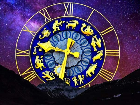 Daily Horoscope: 23 March 2018