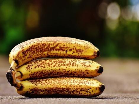 Surprising Health Benefits Of Eating Overripe Bananas