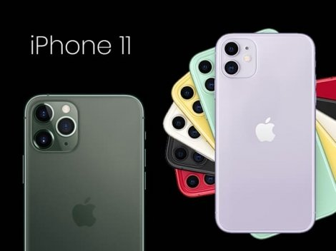 iPhone 11 Launched: Check Out Price, Specifications and Twitter Reactions!