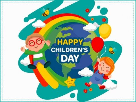 Children's Day 2019: 6 Simple Activities That Will Kindle Harmony And Kindness In Kids