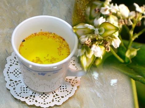 6 Impressive Health Benefits Of Buckwheat Tea