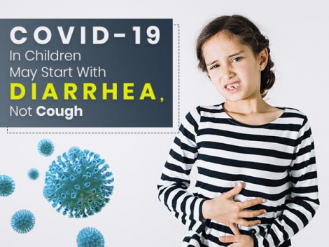 COVID-19 & Children: Coronavirus Infection In Kids Does Not Start With A Cough