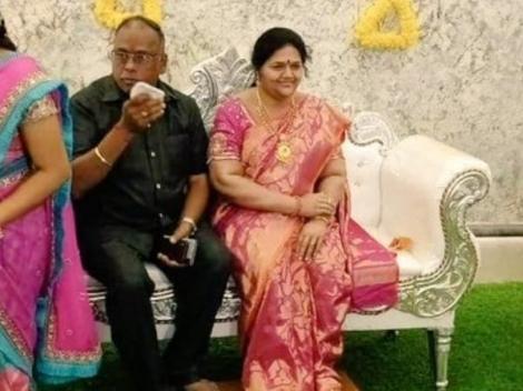 Karnataka-Based Businessman Performs Housewarming Ceremony With His Late Wife