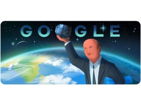 Google Doodle Honours Indian Professor Udupi Ramachandran Rao On His 89th Birth Anniversary