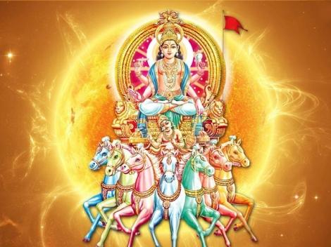 5 Powerful Surya Mantras To Chant Everyday