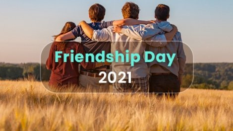 Friendship Day 2021 Exclusive: Real-Life People Talk About Their Friends