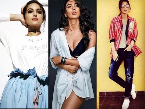 Celebrities Who Rocked In Rara Avis By Sonal Verma