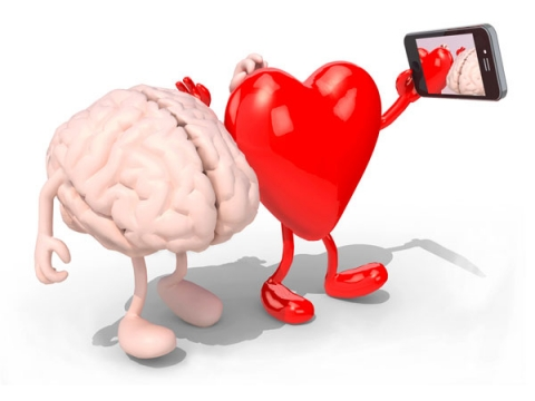 How Love Transforms Your Brain