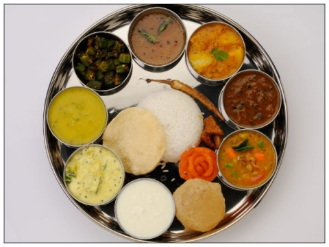 Facts About Nutrition Indians Must Know