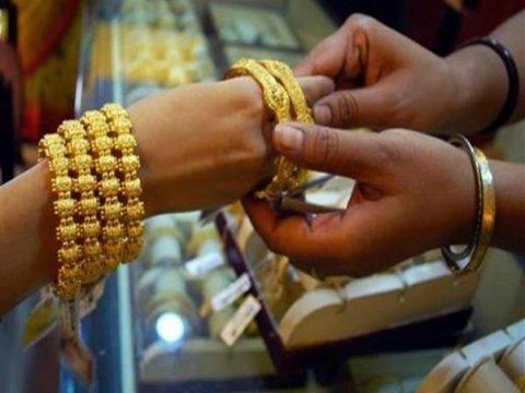 Gifting Gold Is Important Than Purchasing It On Akshaya Tritiya