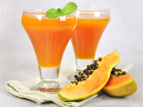 Does Papaya Increase Body Heat?