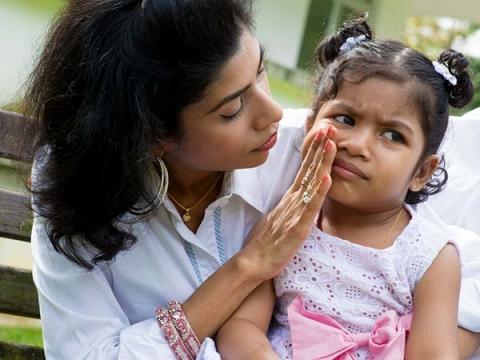 7 Expert Tips On Raising A Very Sensitive Child