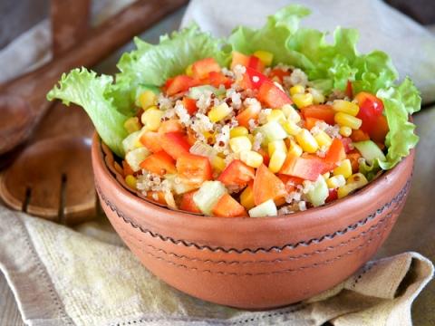Healthiest Salad Recipe For Ramzan