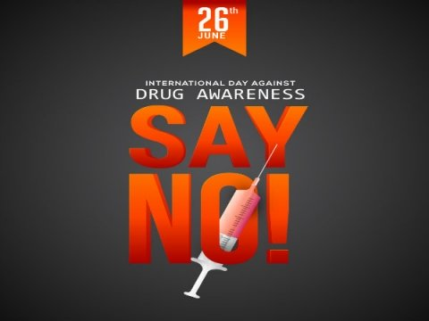 Facts About International Day Against Drug Abuse And Illicit Trafficking