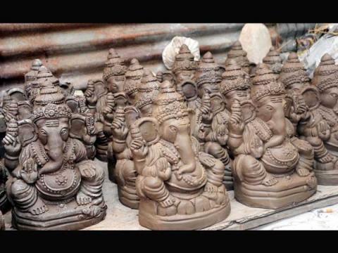 Importance Of Using Eco-Friendly Ganesh Idols