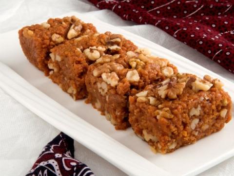 Diwali Special: Chocolate Barfi Recipe [Video]