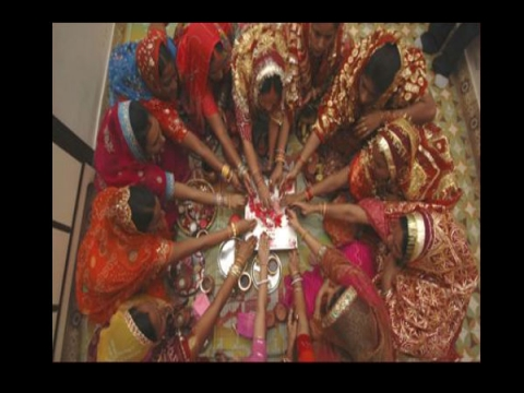 Karwa Chauth Rituals Women Should Follow