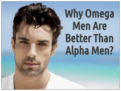 Why Date An Omega Man?