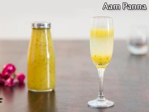 Aam Panna Recipe: How To Make Aam Ka Panna